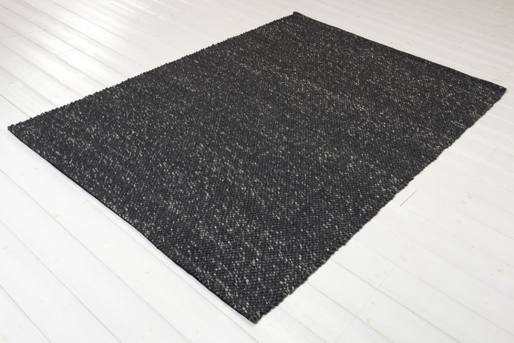 Classic Black 140x200