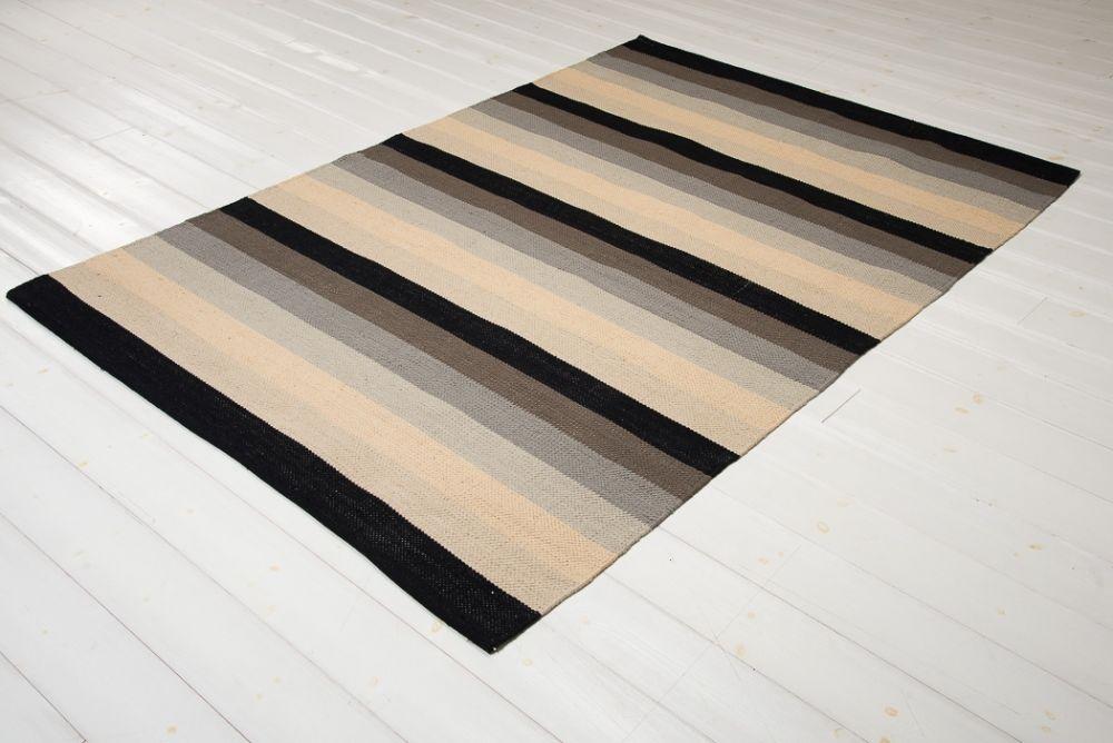 Falsterbo Black 140x200