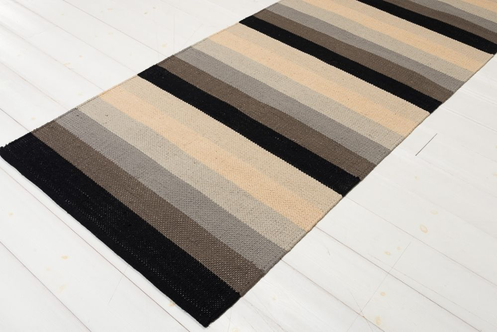 Falsterbo Black 80x250
