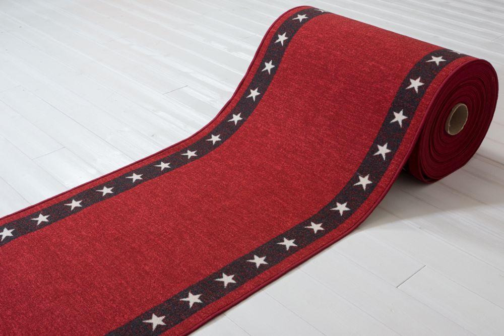 Star rød