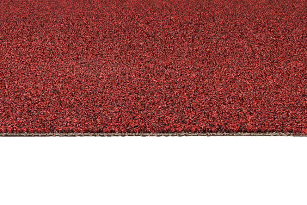 Coburn rød