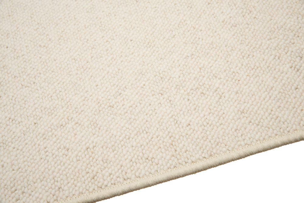 Woolberber hvit