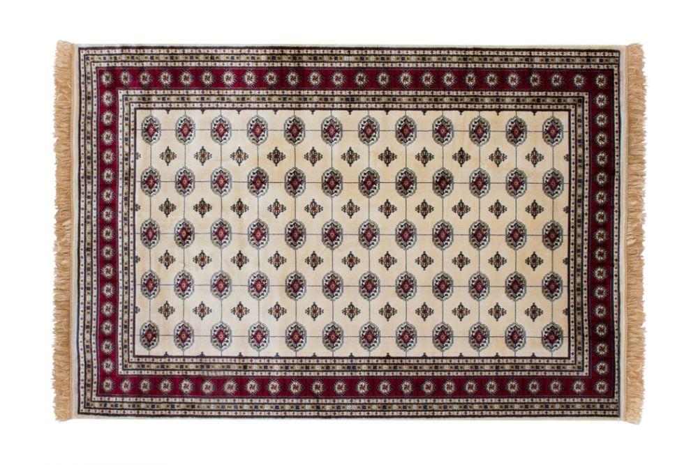 Kashmir Boccara Ivory 130x190
