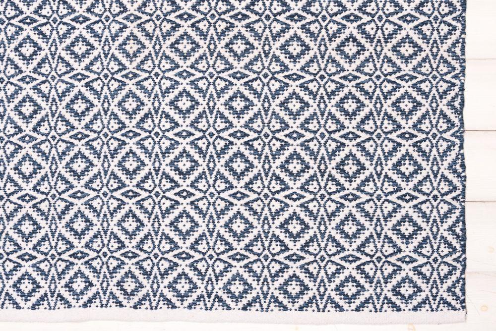 Loop Blue 160x230