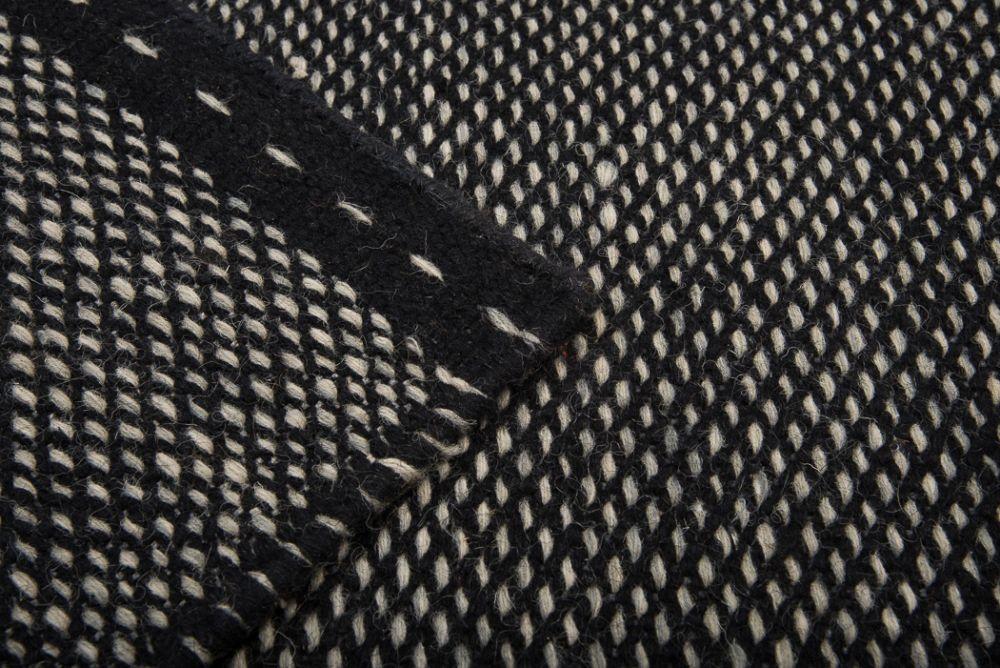 Durango grå/sort 170x230