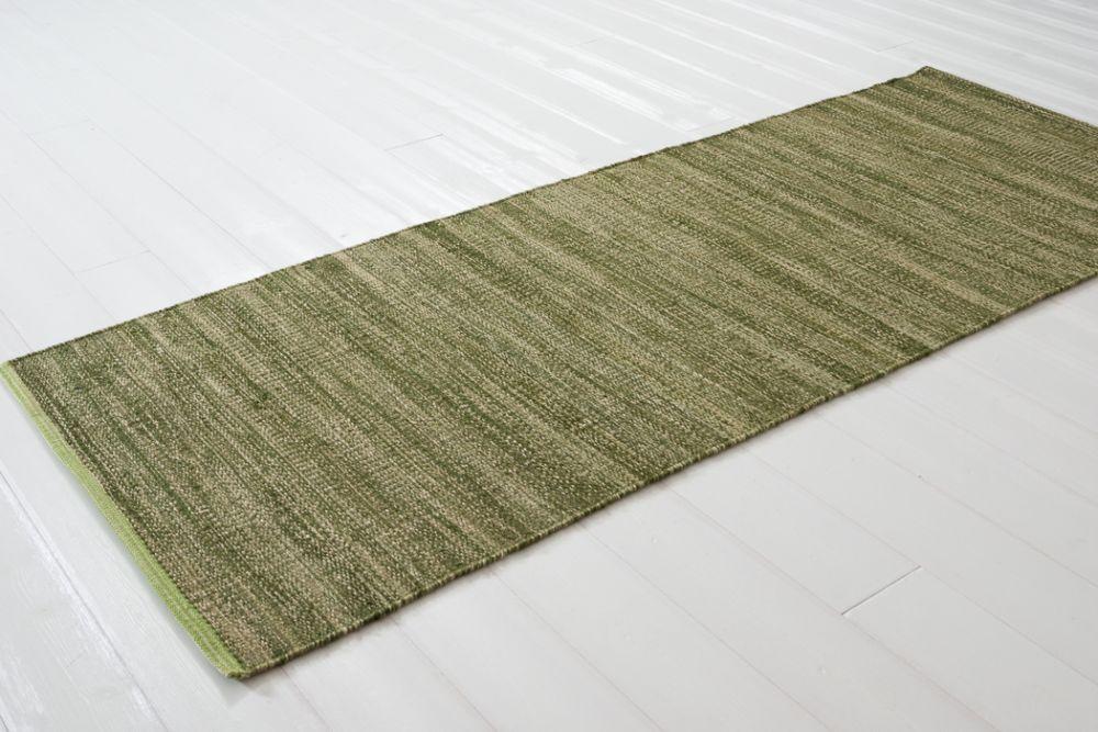 Sindra grønn 80x300