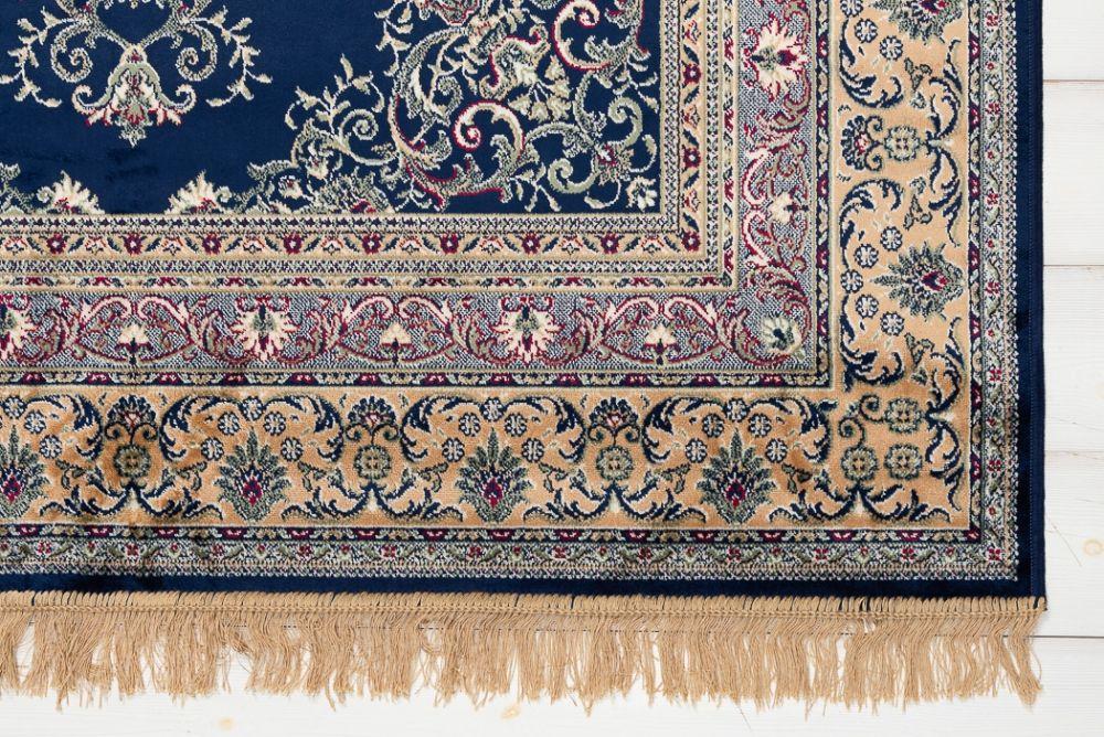 Taebriz Silk Navy 200x300