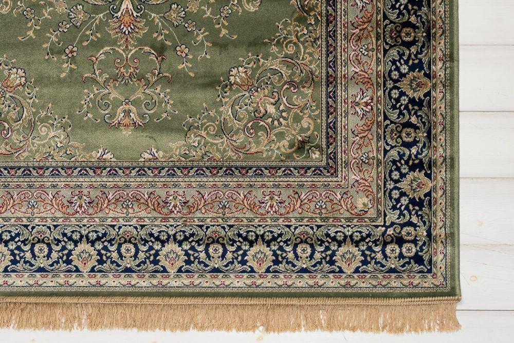 Taebriz Silk Green 240x330