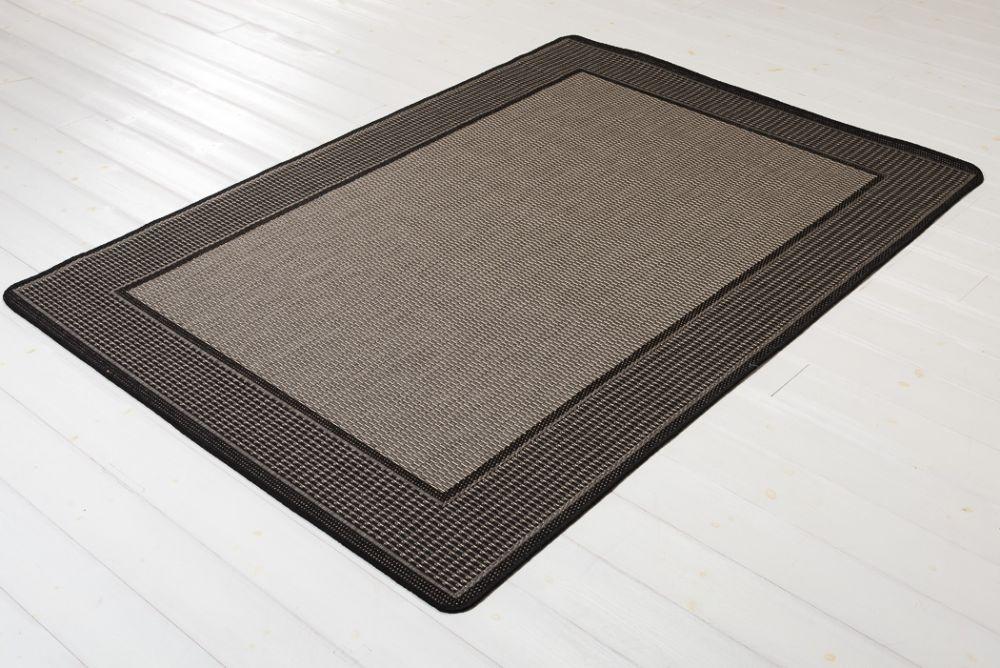 New Line Grey/Black 160x230