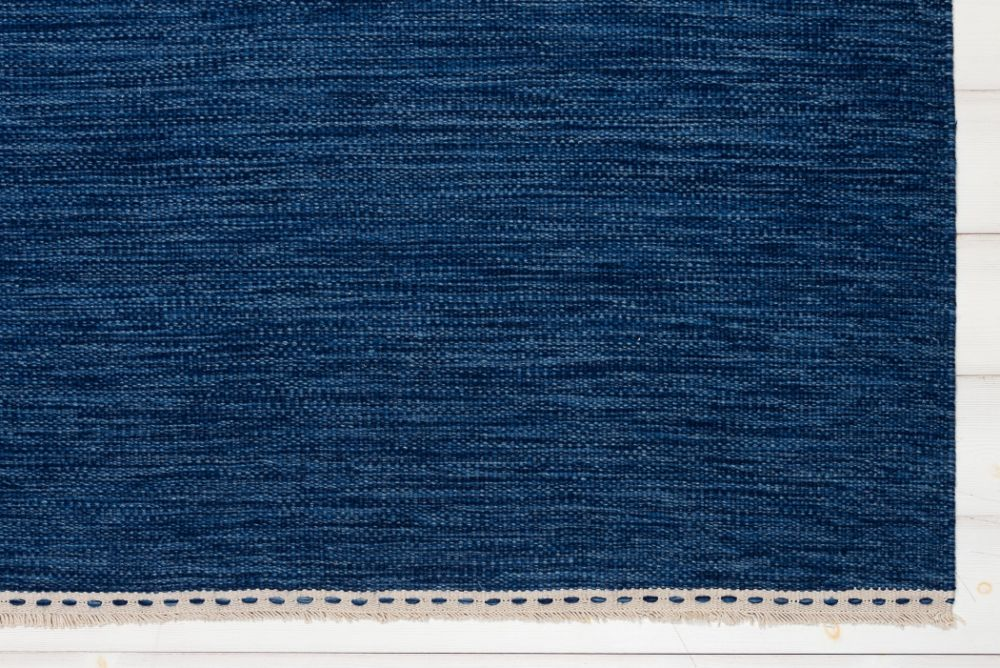 Olivia Blue 140x200