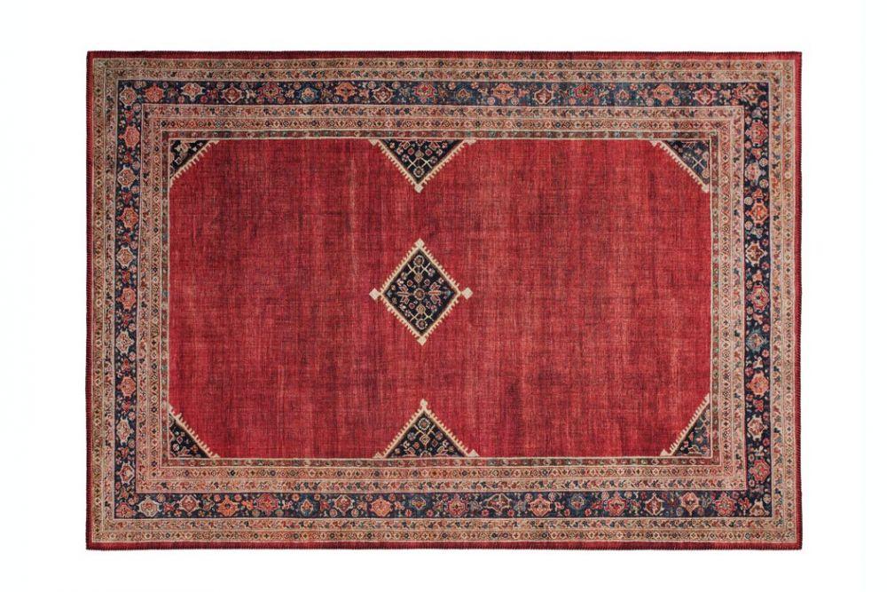 Faro Afghan Red 160x230