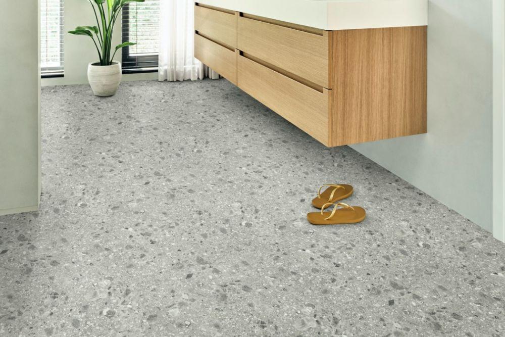New Gray Stone