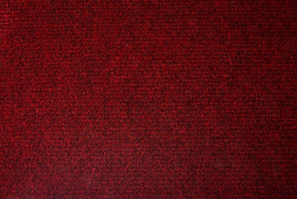 Polo rød