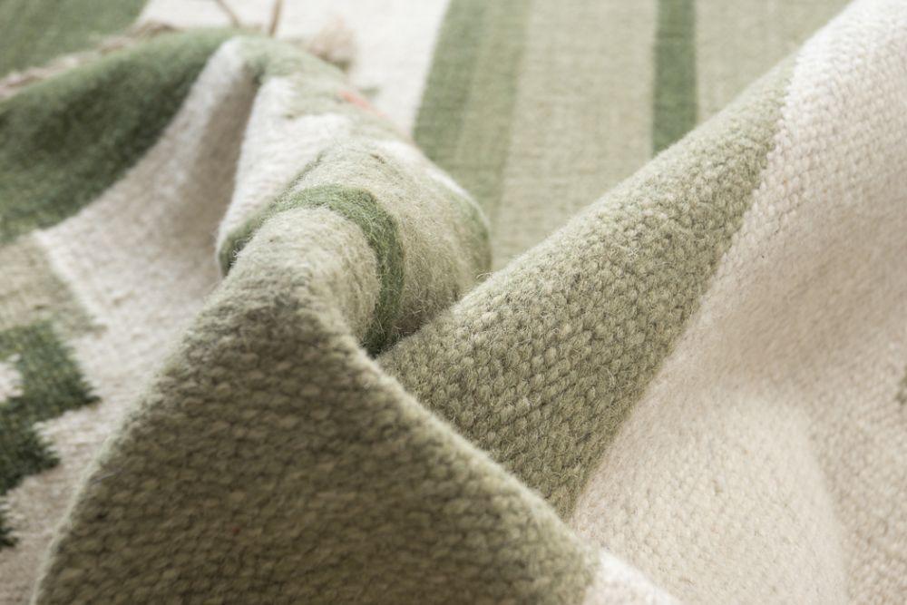 Vinja grønn 140x200