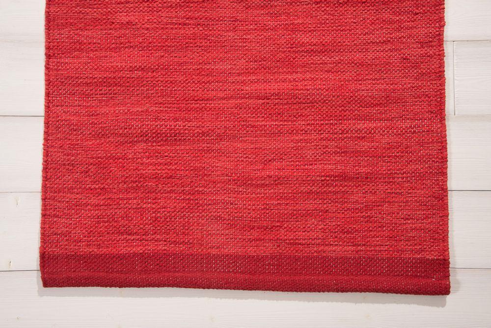Heby rød 70x300