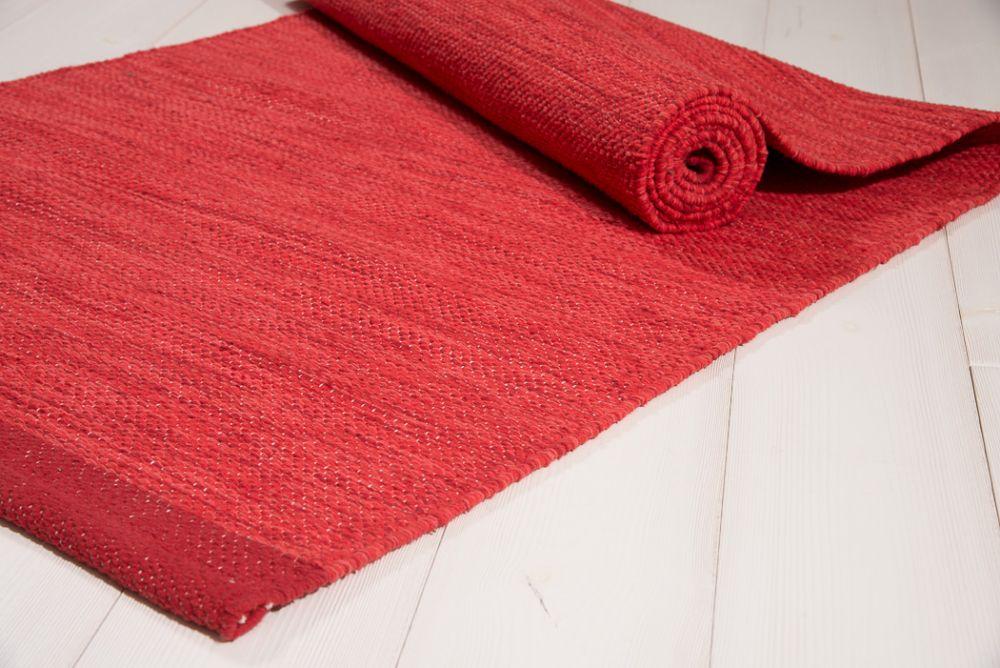 Heby rød 70x250