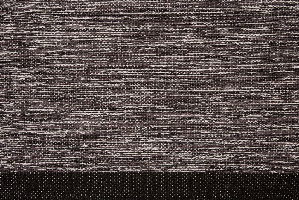 Heby sort-hvit 135x190