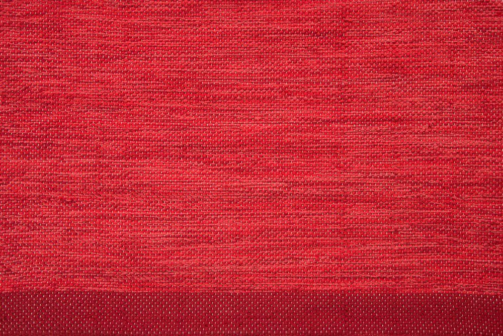 Heby rød 160x230