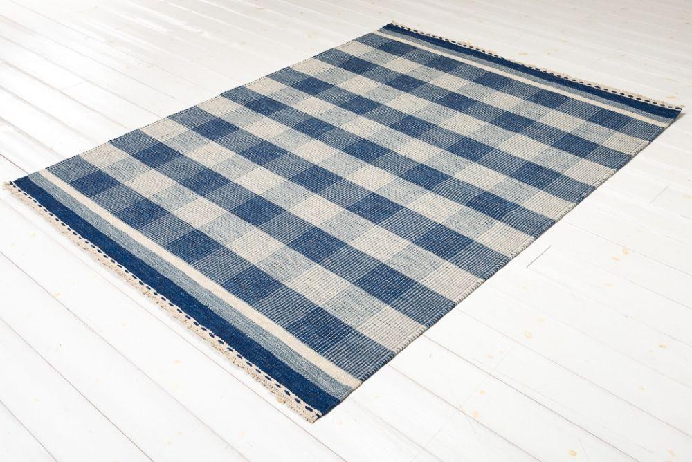 Lino Blue 200x300