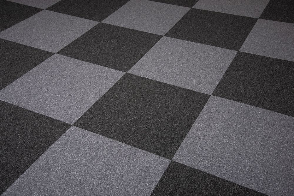 Strong Tile Pro Charcoal