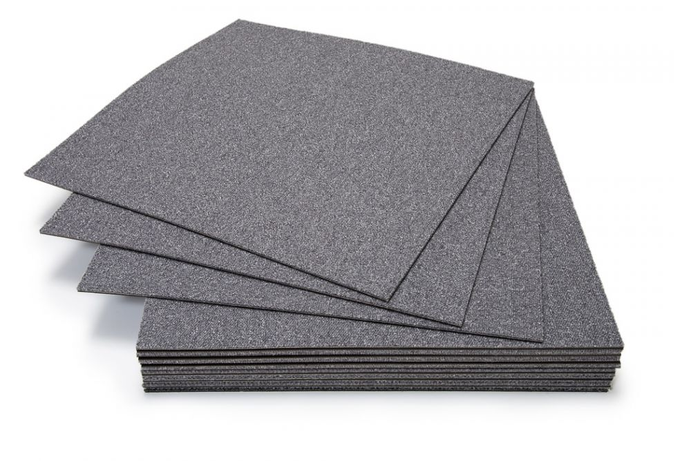 Strong Tile Pro Gray