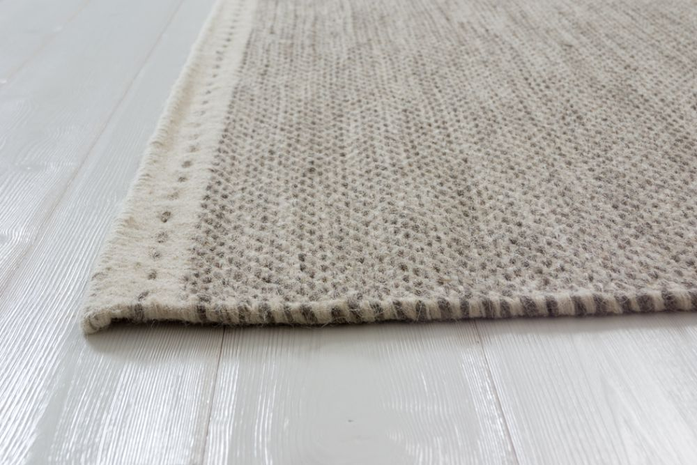 Durango grå/hvit  170x230