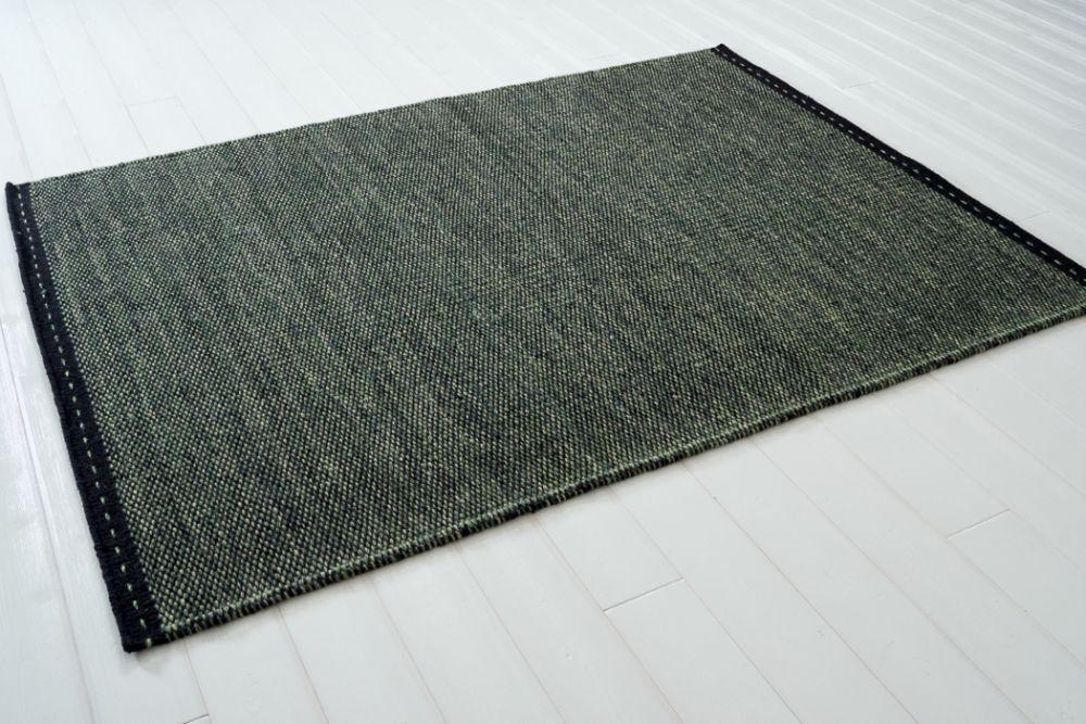 Durango grønn/sort 200x300