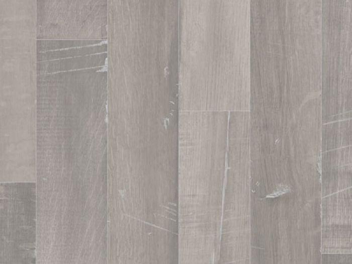Comfort Vinyl grå eik